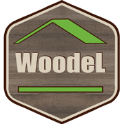 логотип компании WoodEL