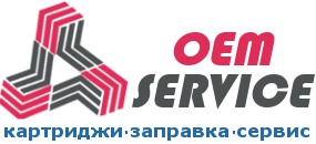 логотип компании ОЕМ-Сервис