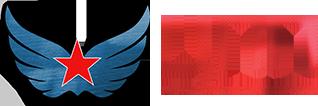 логотип компании Центр помощи призывникам