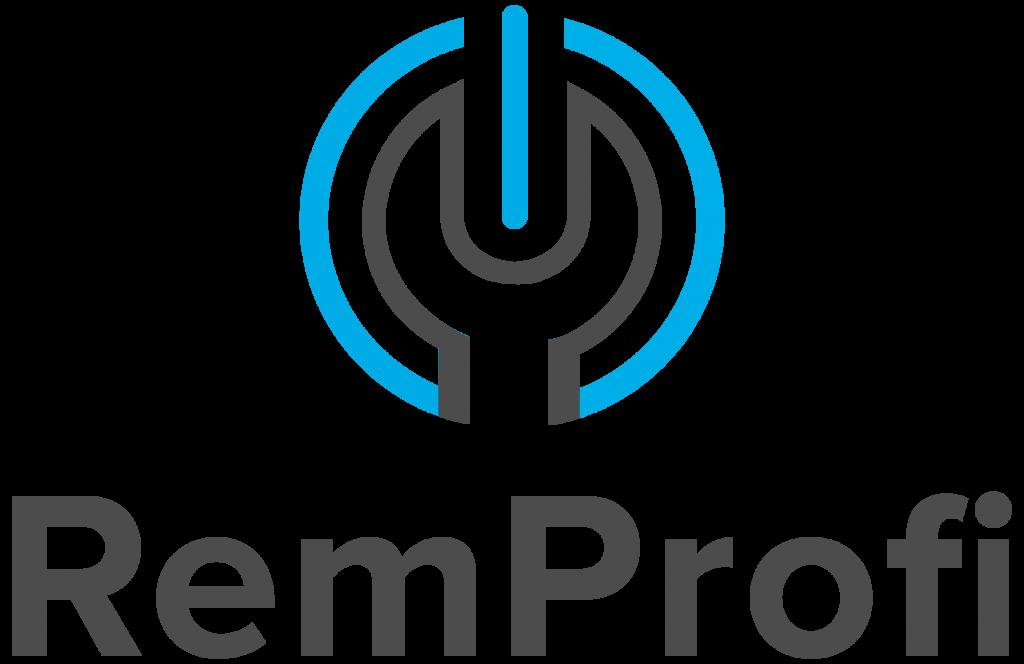 логотип компании Сервисный центр RemProfi
