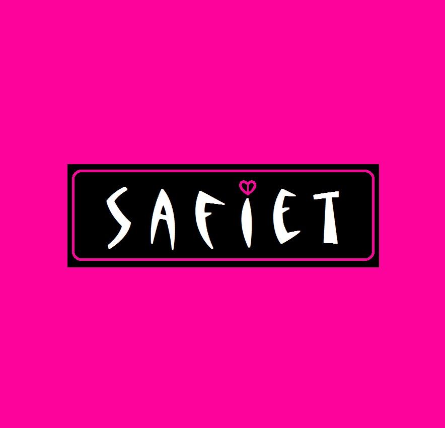 логотип компании SAFIET