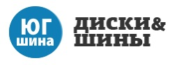 логотип компании ЮгШина