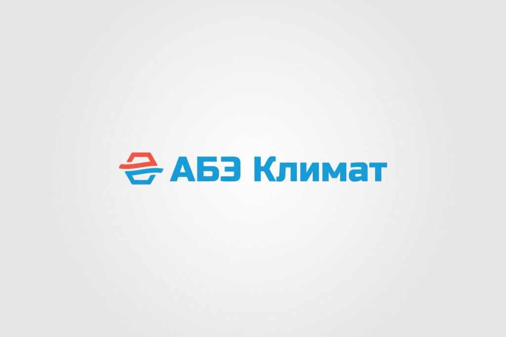 логотип компании Абэ Климат