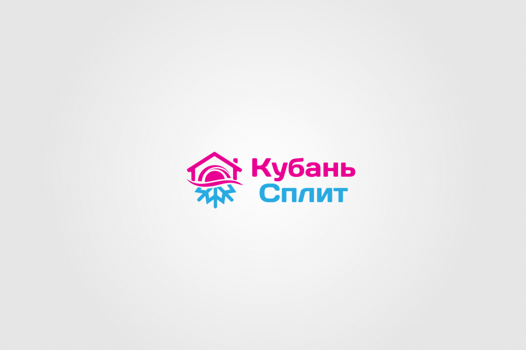 логотип компании Кубань Сплит