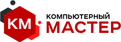 логотип компании Компьютерный мастер