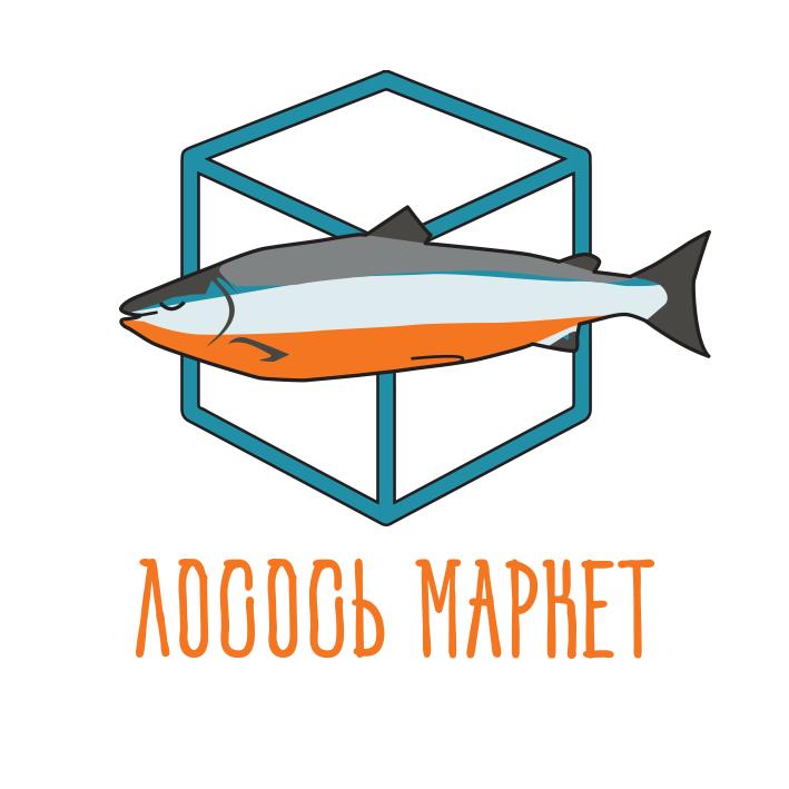 логотип компании ЛососьМаркет