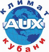 логотип компании Климат Кубани