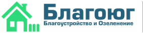 логотип компании Благоюг