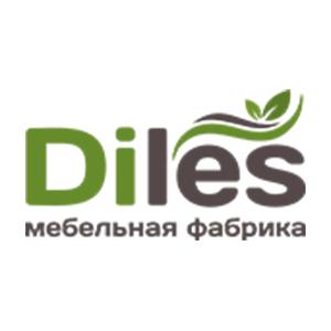 логотип компании Фабрика «Дилес»