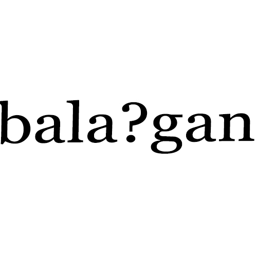 логотип компании BaLaGan