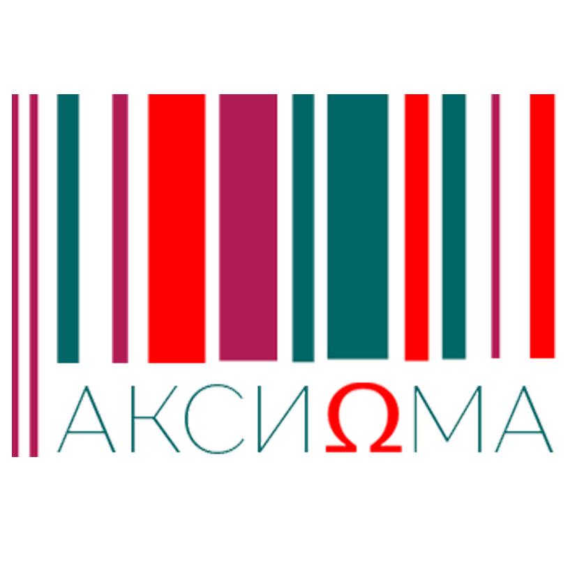 логотип компании ООО АКСИОМА