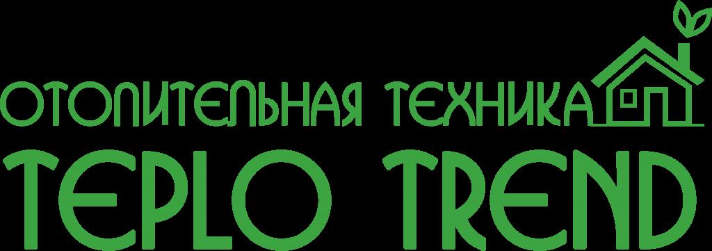 логотип компании ТеплоТренд – Пеллетные котлы в Краснодаре