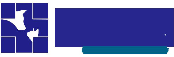 """логотип компании Ветеринарная лечебница """"Любимец"""""""