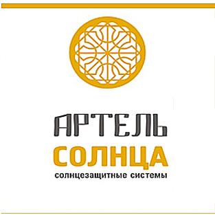 логотип компании ARTEL Sun