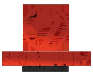 логотип компании Сервис заказа трансфера Sevenfour