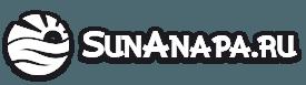 логотип компании СанАнапа.ру