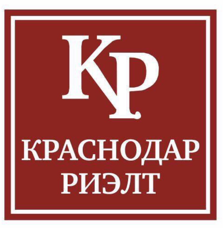 "логотип компании ООО ""КРАСНОДАР-РИЭЛТ"""