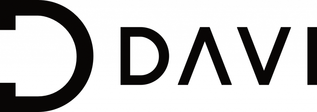 логотип компании DAVI