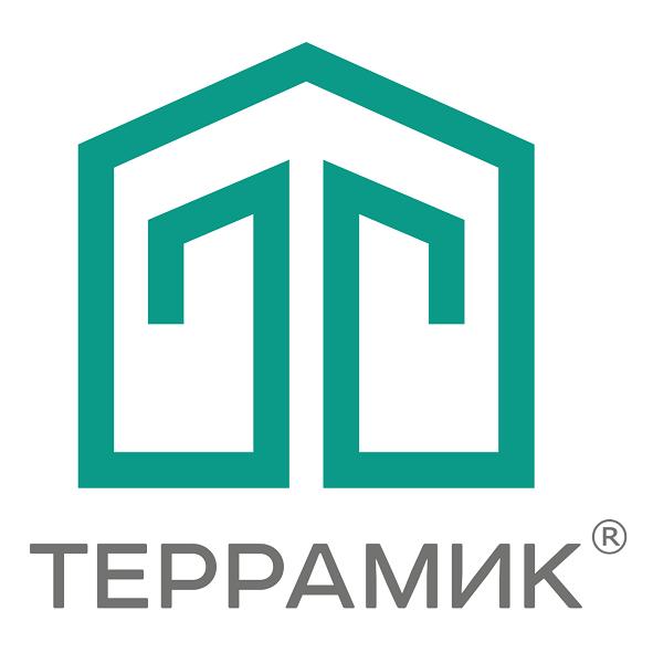 логотип компании Террамик