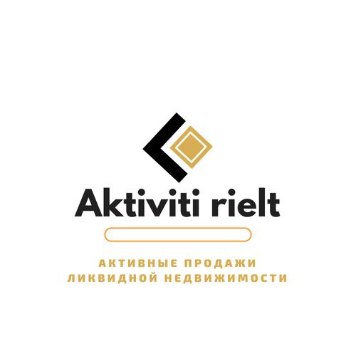 "логотип компании Компания ""Активити"" ИП Кубанов Николай Николаевич"