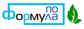 логотип компании Формула Пола