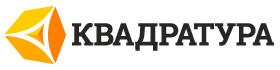 логотип компании Интернет-магазин отделочных материалов КВАДРАТУРА.ru