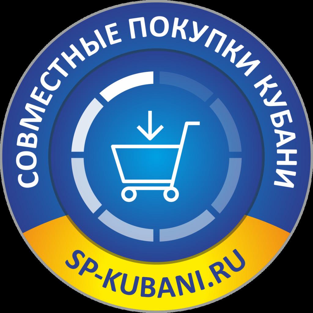 логотип компании СП Кубани