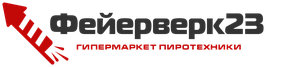логотип компании Фейерверк23
