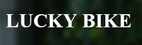 логотип компании LUCKY BIKE