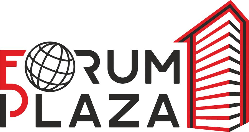 логотип компании Конференц-зал FORUM PLAZA