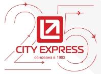 логотип компании City Express