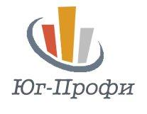 """логотип компании Учебный центр """"Юг-Профи"""""""