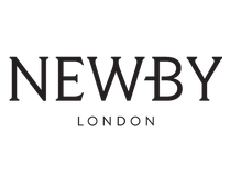 логотип компании Newby Teas