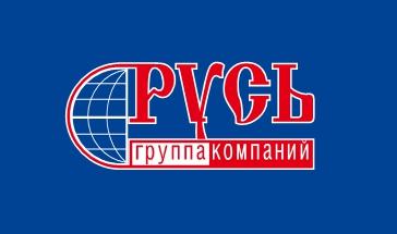 логотип компании Русь-Нова