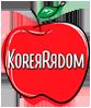 логотип компании KoreyaRyadom.ru – корейская косметика