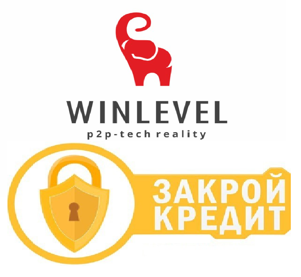 логотип компании Win Level