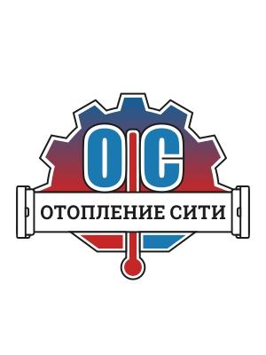 логотип компании Отопление Сити