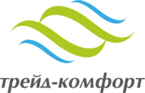 логотип компании Группа Компаний «ТРЕЙД КОМФОРТ»