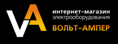 логотип компании Вольт – Ампер