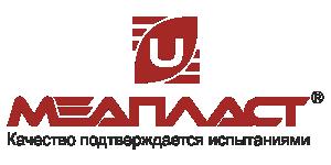 логотип компании ТД МЕАПЛАСТ ЮГ