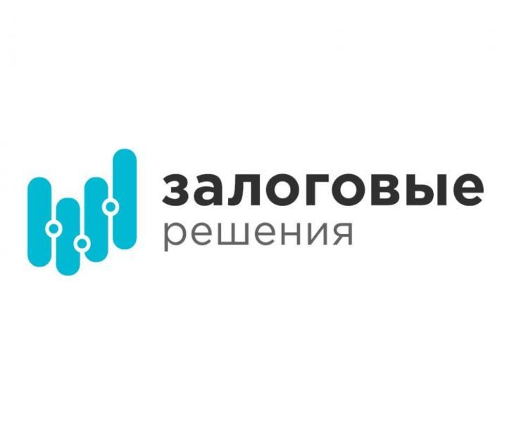 логотип компании Залоговые Решения