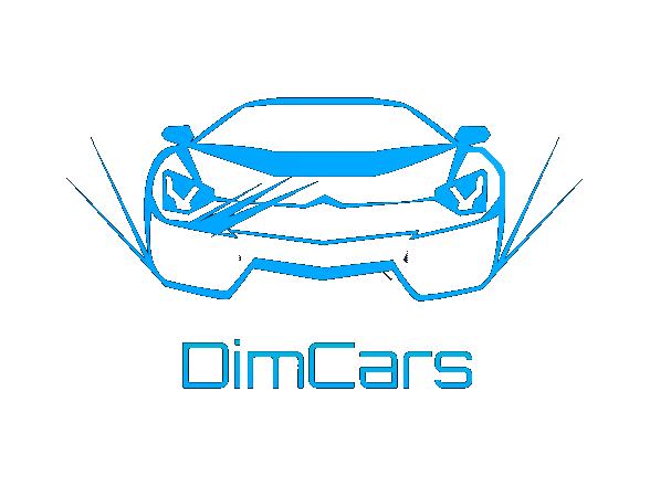 логотип компании DimCars