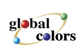 логотип компании Global Colors