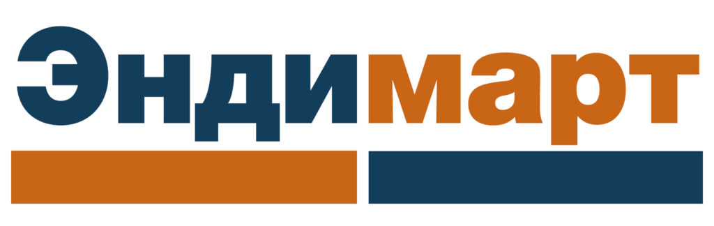 логотип компании Эндимарт