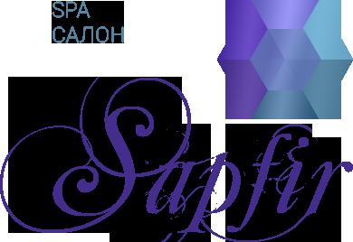 логотип компании Sapfir