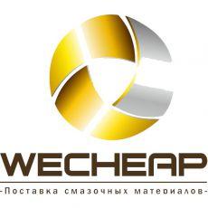 логотип компании ТК WEСHEAP – Моторные масла оптом