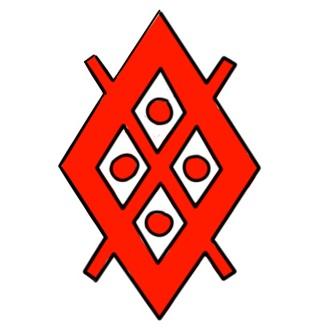 логотип компании Восемь Акров