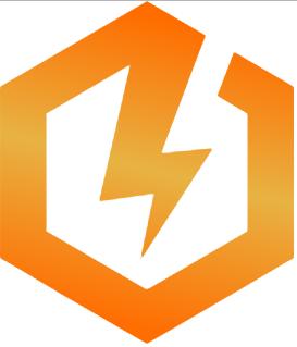логотип компании Электромонтаж в Краснодаре