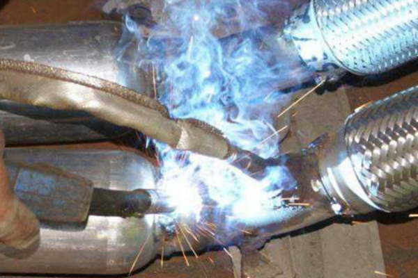 логотип компании Удаление катализатора Краснодар,ремонт глушителей в Краснодаре дешево