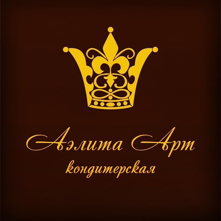 логотип компании Аэлита Арт